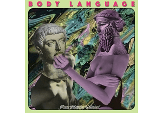 Mount Liberation Unlimited - Body Language - (Vinyl)