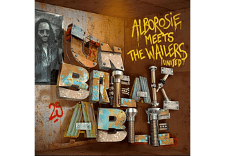 Alborosie/Wailers - Meets The Wailers United-Unbreakable - (Vinyl)
