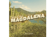 Jeff Crosby - Postcards From Magdalena [CD]