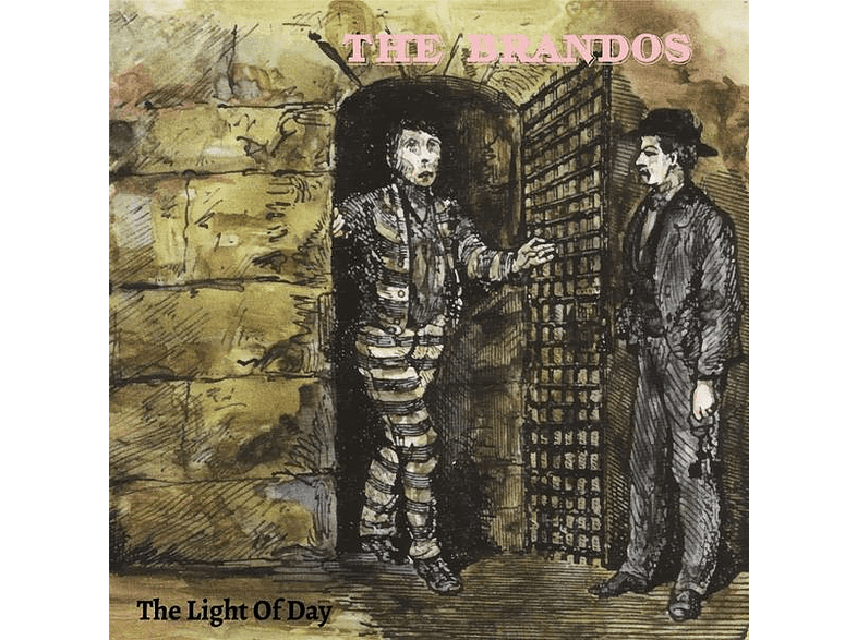 The Brandos - The Light Of Day (Reissue) [CD]