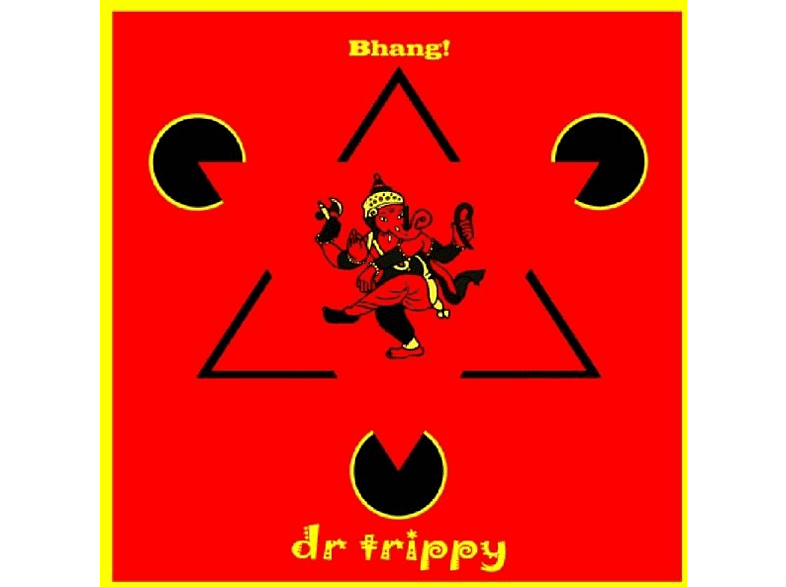 Dr Trippy - Bhang [CD]