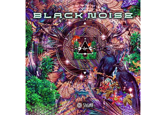 Black Noise - Black Noise - (CD)