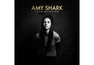 Amy Shark - Love Monster - (CD)