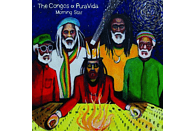 The Congos, Pura Vida - Morning Star (180g Marbled Coloured Vinyl LP) [Vinyl]