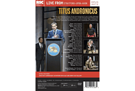 Titus Andronicus [DVD]