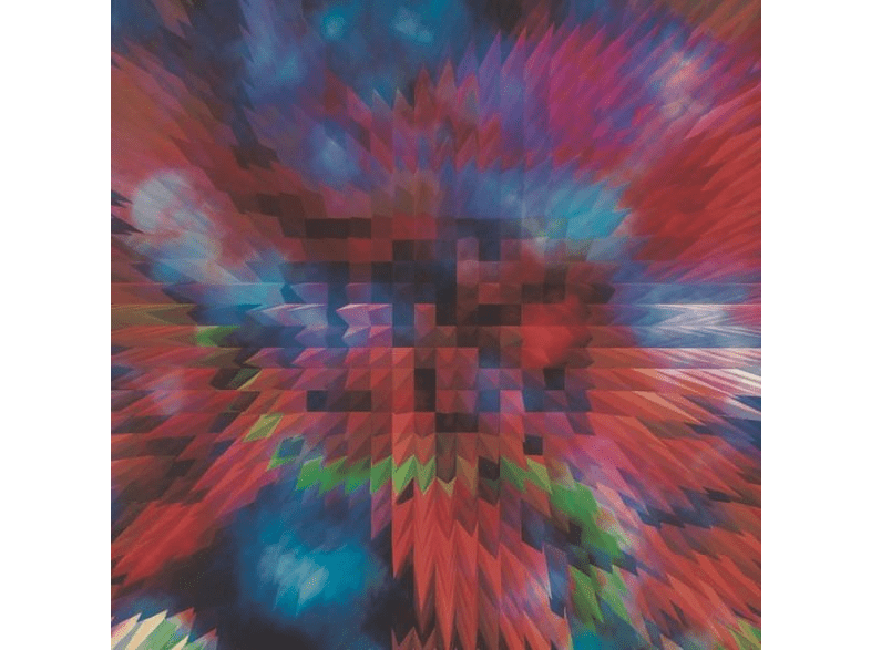 Elph Vs Coil - Worship The Glitch (Remastered) [CD]