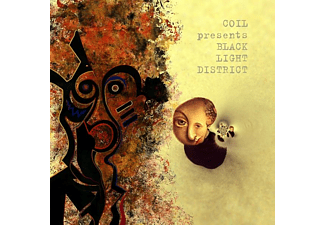 Coil - A Thousand Lights In A Darkened Room (Remastered) - (CD)
