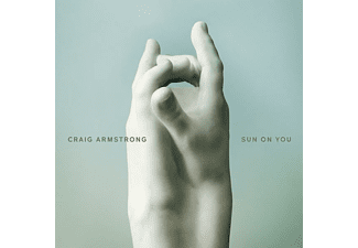 Craig Armstrong - Sun On You - (Vinyl)