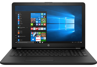"HP Notebook 15-bs102no - 15.6"" bärbar dator"