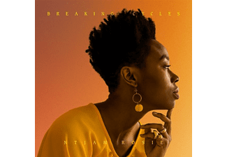 Ntjam Rosie - Breaking Cycles - (CD)