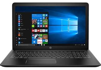 "HP Pavilion Power Notebook 15-cb022no - 15.6"" bärbar dator"