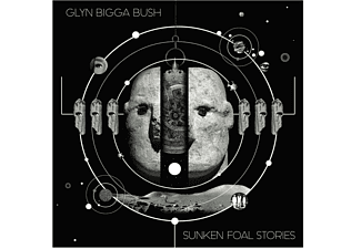 Glyn Bigga Bush - Sunken Foal Stories - (Vinyl)