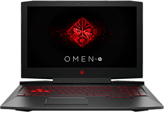 "HP OMEN Gaming Laptop 15-ce007no - 15.6"" Bärbar Speldator"