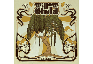 Willow Child - Paradise & Nadir [Vinyl]