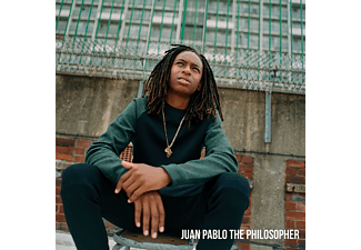 Ezra Collective - Juan Pablo: The Philosopher - (Vinyl)