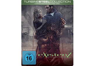 EXISTENZ (TURBINE STEEL COLLECTION) - (Blu-ray)