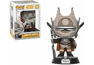 POP! Star Wars: Solo - Enfys Nest