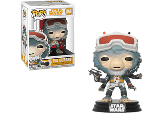 POP! Star Wars: Solo - Rio Durant