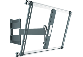 "Soporte TV - Vogel's THIN 545, 40"" - 65"", Hasta 25 Kg, Inclinable y giratorio, Negro"