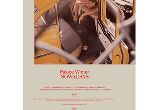 Palace Winter - Nowadays - (CD)