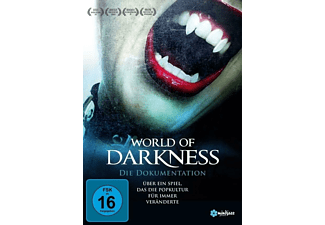 WORLD OF DARKNESS - (DVD)