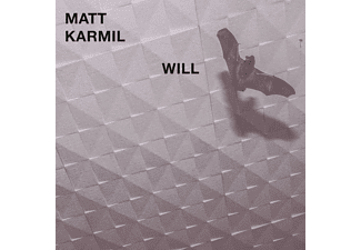 Matt Karmil - Will - (CD)