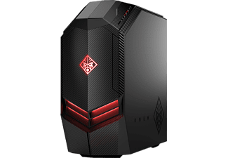 HP OMEN Desktop 880-123no - Stationär gamingdator