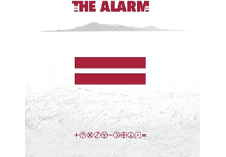 The Alarm - Equals - (CD)