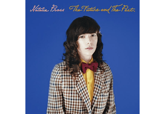 Natalie Prass - The Future and The Past (Ltd.Colored Vinyl) - (Vinyl)
