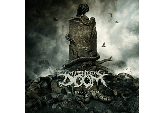 Impending Doom - The Sin And Doom Vol.2 - (CD)