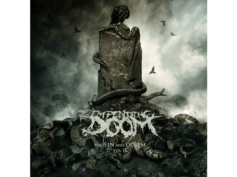 Impending Doom - The Sin And Doom Vol.2 [Vinyl]