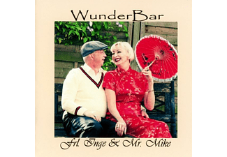 Frl.Inge & Mr.Mike - Wunderbar [CD]