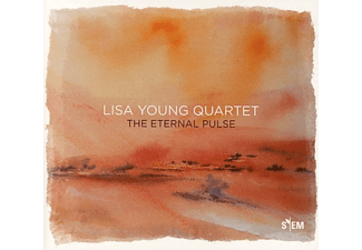 First Name Lisa Young Quartet - The Eternal Pulse - (CD)