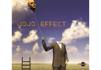 Jojo Effect - Atlantic City Flow - (CD)