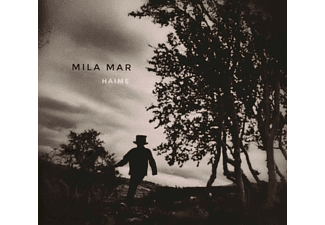 Mila Mar - Haime - (CD)