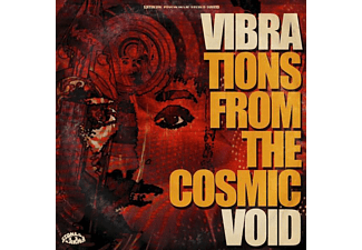 Vibravoid - Vibrations From The Cosmic Void - (Vinyl)
