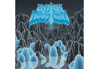 Witch Mountain - Witch Mountain - (CD)