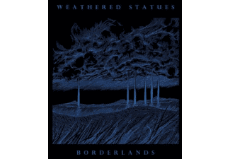 Weathered Statues - Borderlands - (CD)
