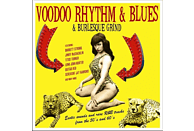 VARIOUS - Voodoo,Rhythm & Blues [Vinyl]
