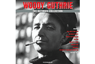 Woody Guthrie - Ultimate Collection (graues Vinyl) [Vinyl]