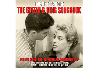 VARIOUS - Goffin & King Songbook - (CD)