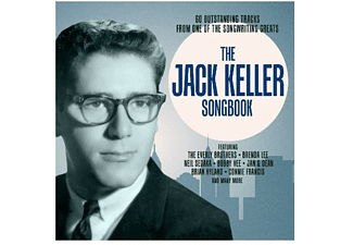 VARIOUS - Jack Keller Songbook - (CD)