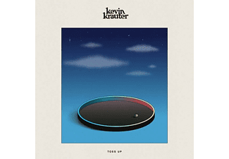 Kevin Krauter - Toss Up (Limited Colored Edition) - (LP + Download)