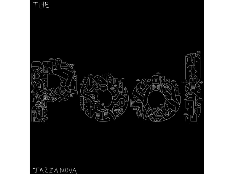 Jazzanova - The Pool [CD]