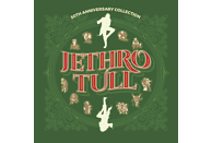 Jethro Tull - 50th Anniversary Collection [CD]