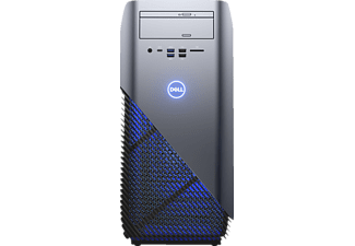 DELL INSPIRON 5675 5675-9566, Gaming PC mit Ryzen 7 Prozessor, 16 GB RAM, 1000 GB HDD, 256 GB SSD, NVIDIA GeForce GTX 1060, NVIDIA GeForce GTX 1060  GB GDDR5 Grafikspeicher