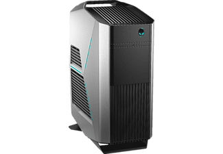 DELL AR7-0552 AW AURORA R7, Gaming PC mit Core™ i7 Prozessor, 16 GB RAM, 1 TB HDD, 16 GB SSD, GeForce® GTX 1060, GeForce® GTX 1060 GB GDDR5 Grafikspeicher