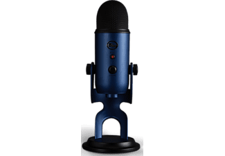 BLUE Yeti USB - Midnight Blue