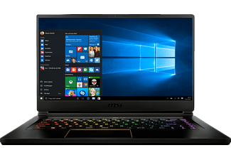 MSI Gaming Notebook GS65 8RF-019DE Stealth Thin (0016Q2-019)