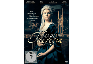 Maria Theresia - (DVD)